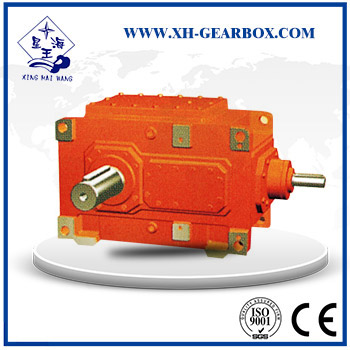 H,B SERIES high-power gearbox
