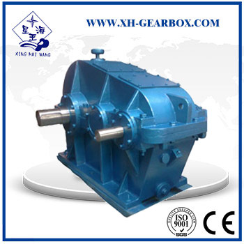 ZD,ZL,ZS series cylindrical gearbox